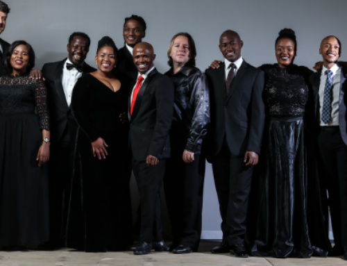 Gauteng Opera Proves That Opera Is For Everyone