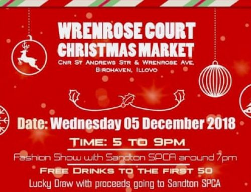 Wrenrose Court Christmas Market